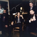 NICK CAVE and THE BAD SEEDS – 22.11. 2013 – TIPSPORT ARENA PRAHA-VÝSTAVISTĚ