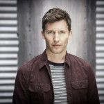 James Blunt má nové video k When I Find Love Again