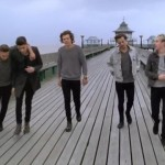 One Direction zveřejnili videoklip k singlu You & I